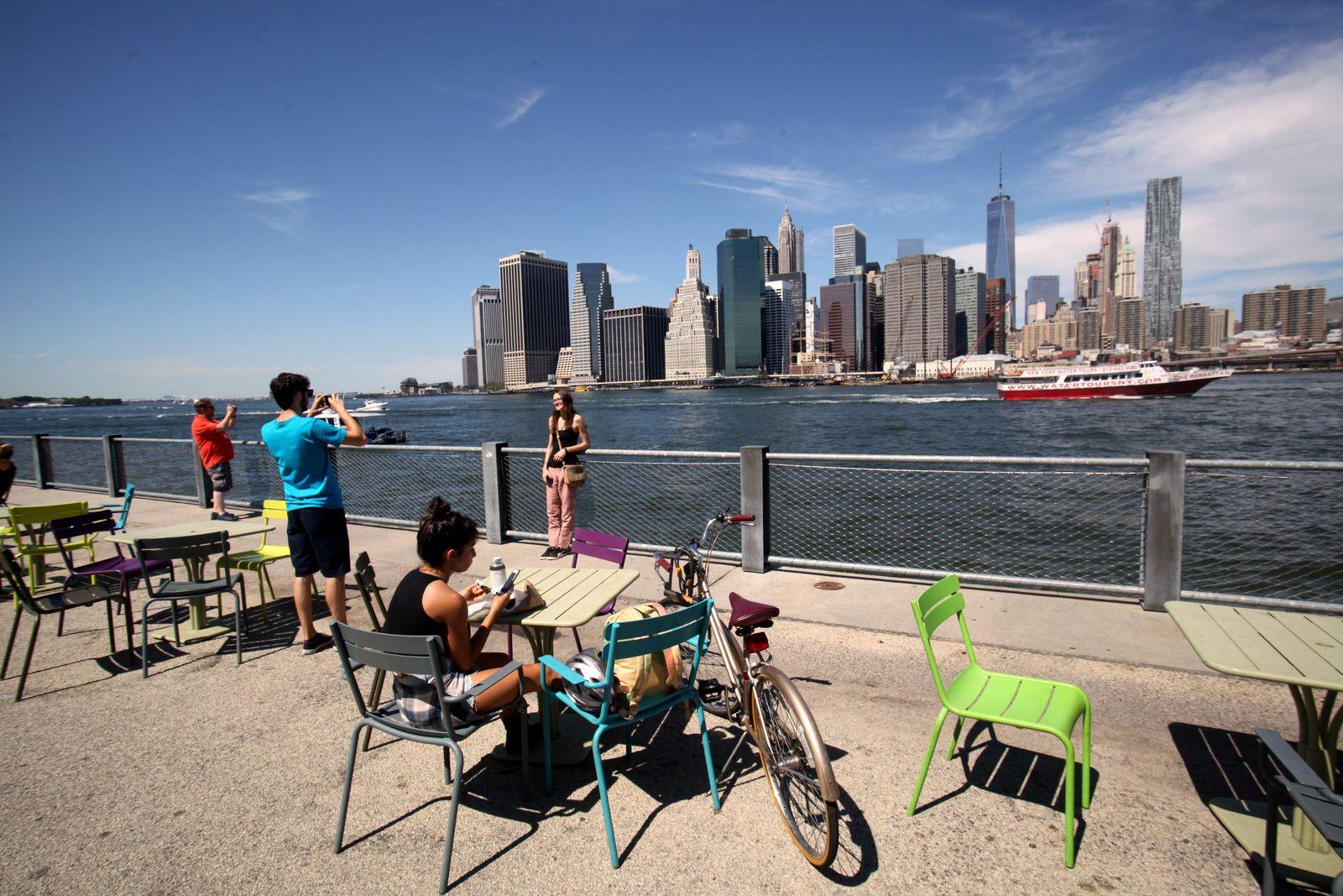 Hypsterical petit tour à Chicago et New York. Brooklyn de Williamsburg à Bushwick