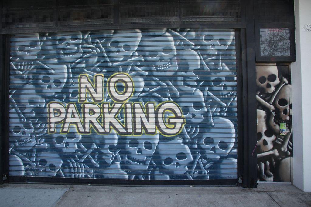 Brooklyn. Août 2016.