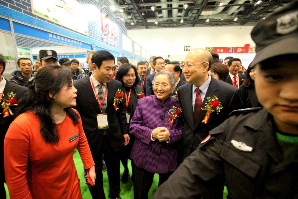 Séjour express à Pékin...mais récurrent. Ou comment récolter les fruits de la patience.