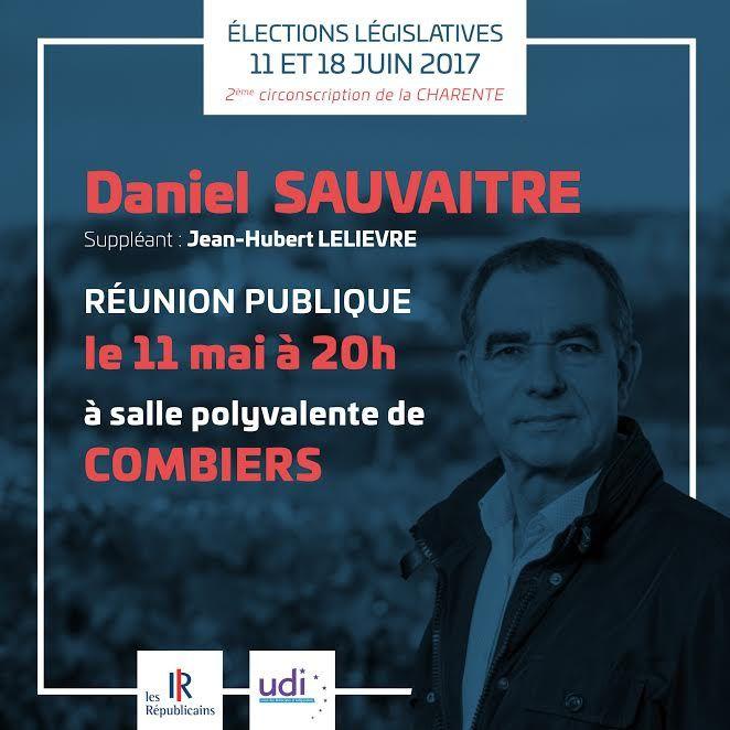 Réunion publique (1)