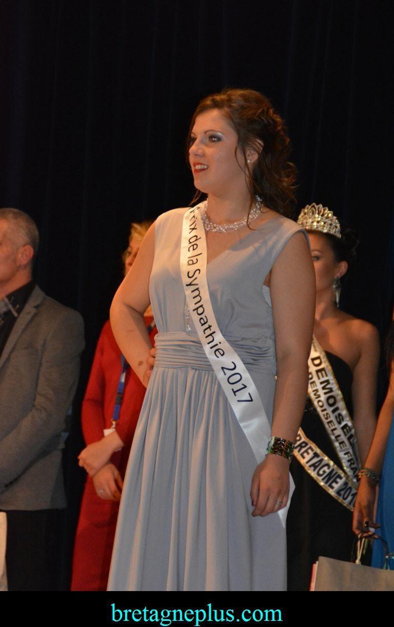 Election Miss Pays de Guer 2017