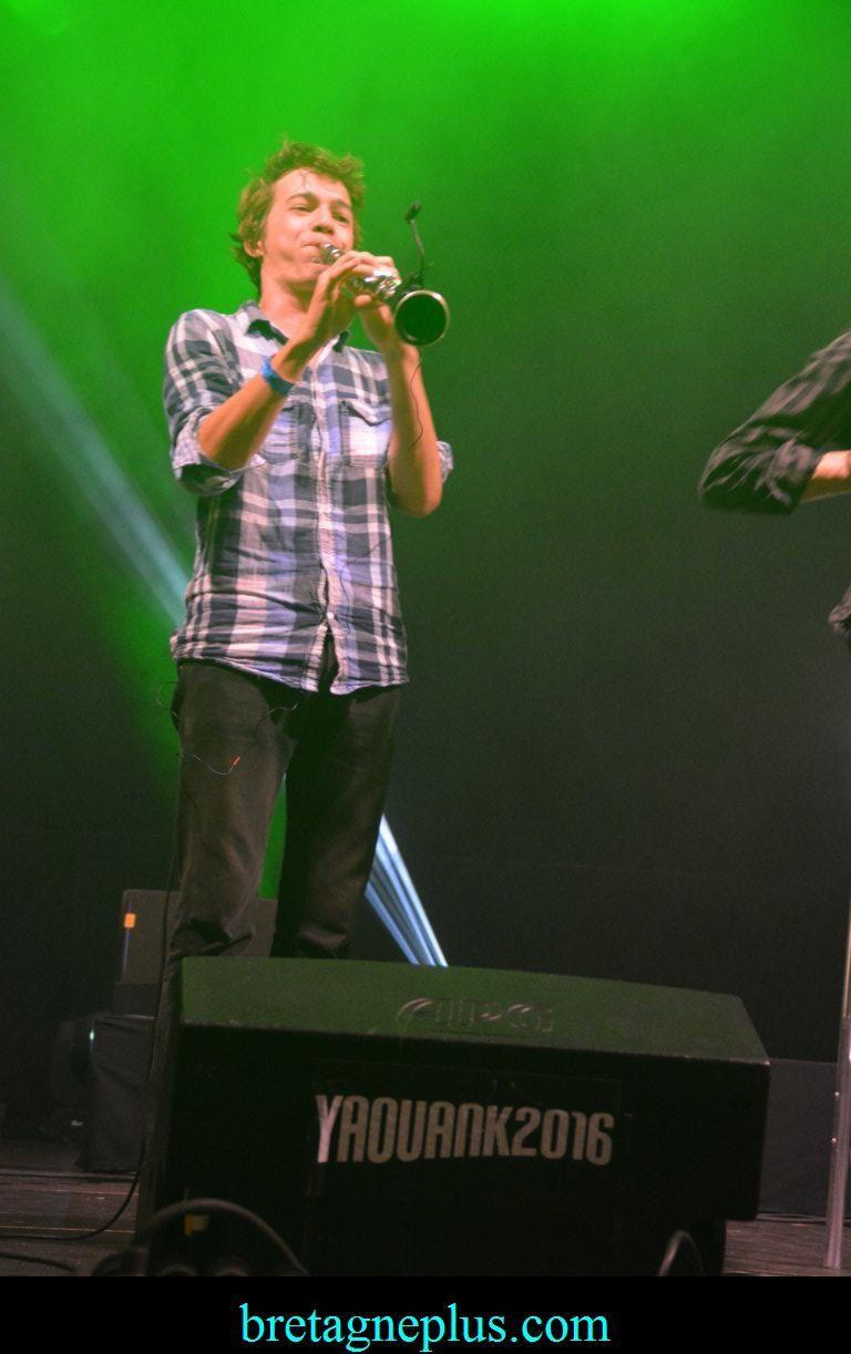 Festival Yaouank 2016