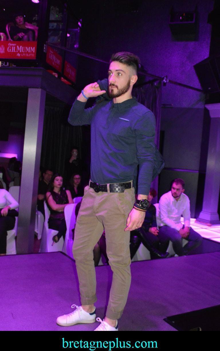 Défilé de Mode au profit de l' association Vaincre la mucoviscidose