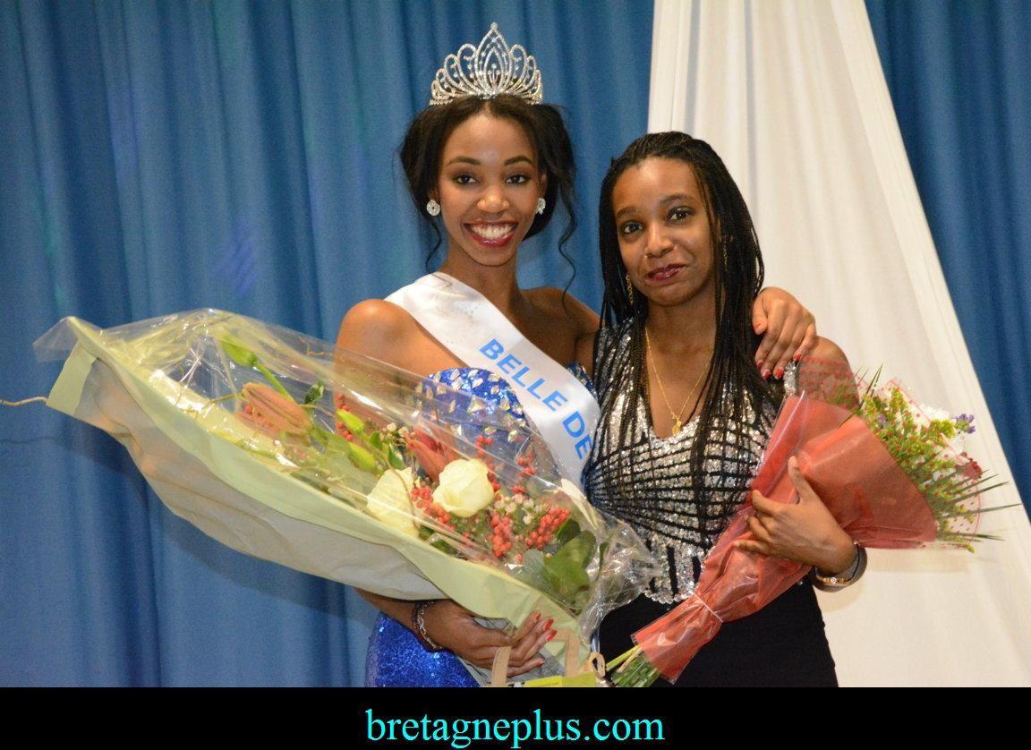 Election Miss Belle de Bretagne 2016