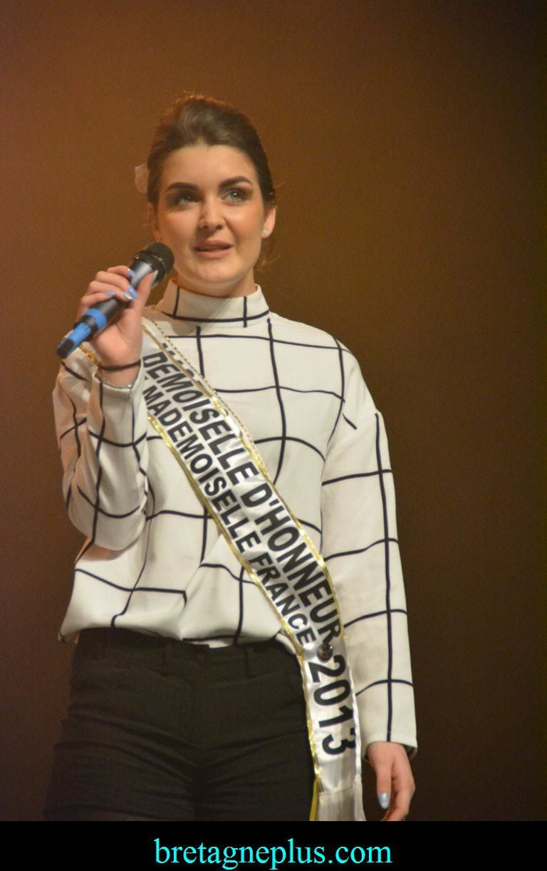 Election Mademoiselle Bretagne 2017