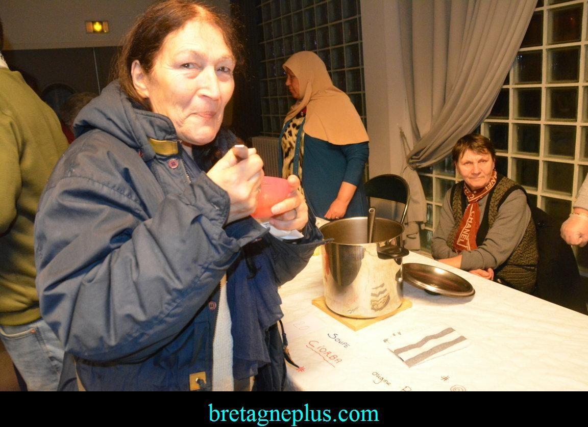 Fête de la soupe Rennes 2017