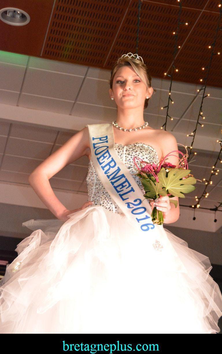 Election Miss Pays de Ploermel 2017