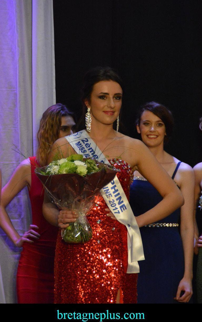 Election Miss Ille et Vilaine 2017