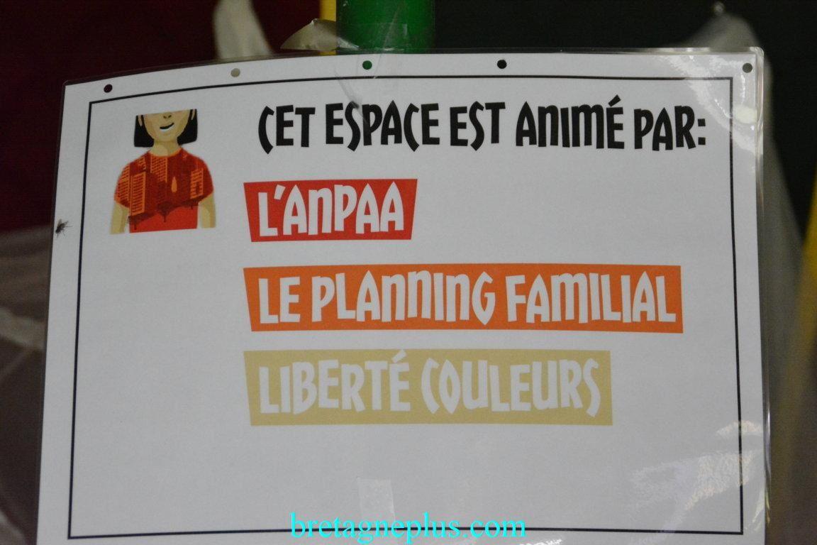 Festival Quartiers d' été Rennes 2017