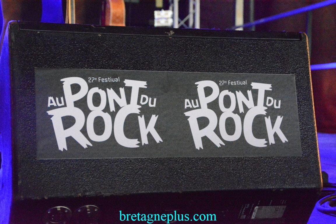 Festival au Pont du Rock 2017