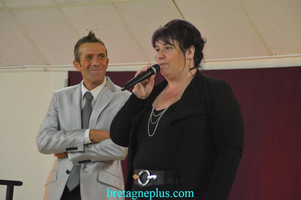 Election Mademoiselle Ille et Vilaine 2017