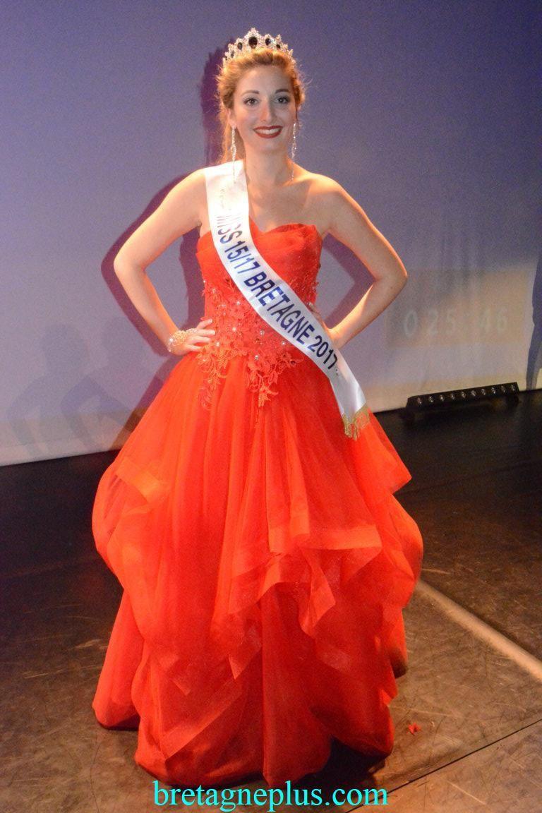 Election Miss 15/17 et Modèle Elégance Bretagne 2017