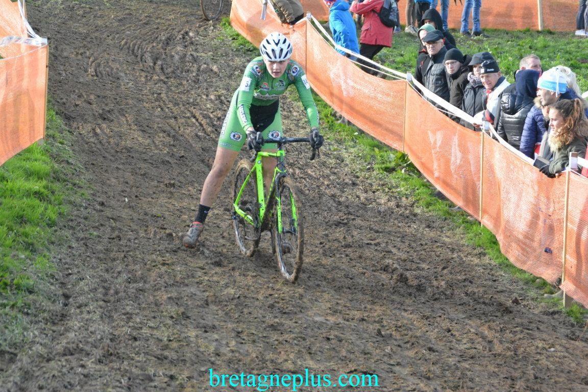 Coupe de France de Cyclo-Cross de la Mézière