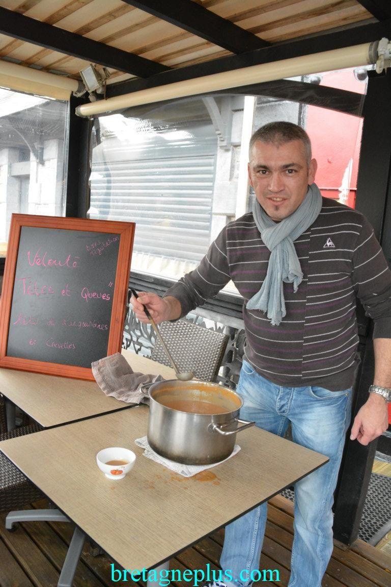 Fête de la Soupe La Gacilly 2017