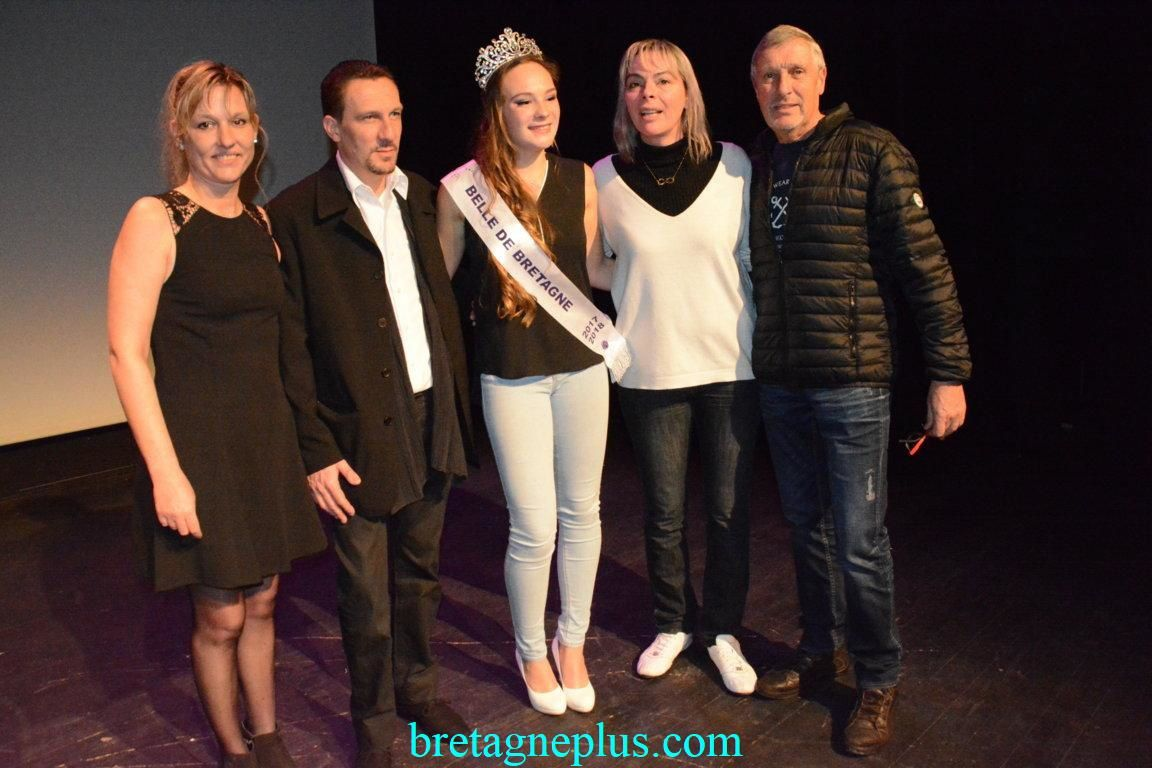Election Miss Belle de Bretagne 2017