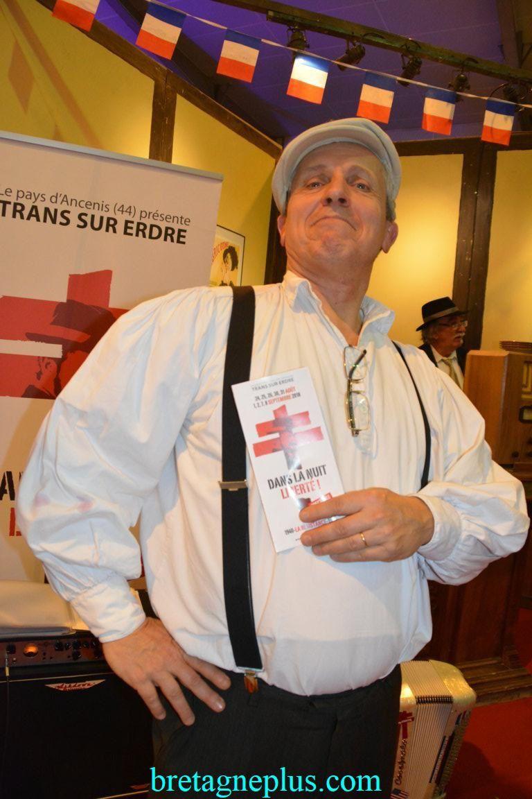 Salon du Tourisme Rennes 2018