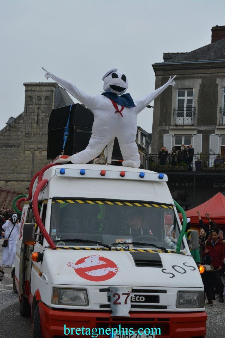 Carnaval des Gais Lurons 2018