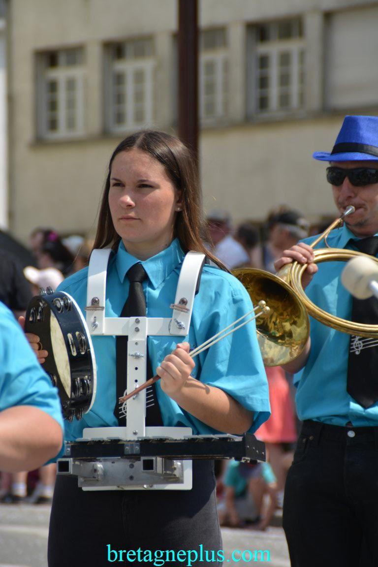Carnaval de Ploërmel 2018
