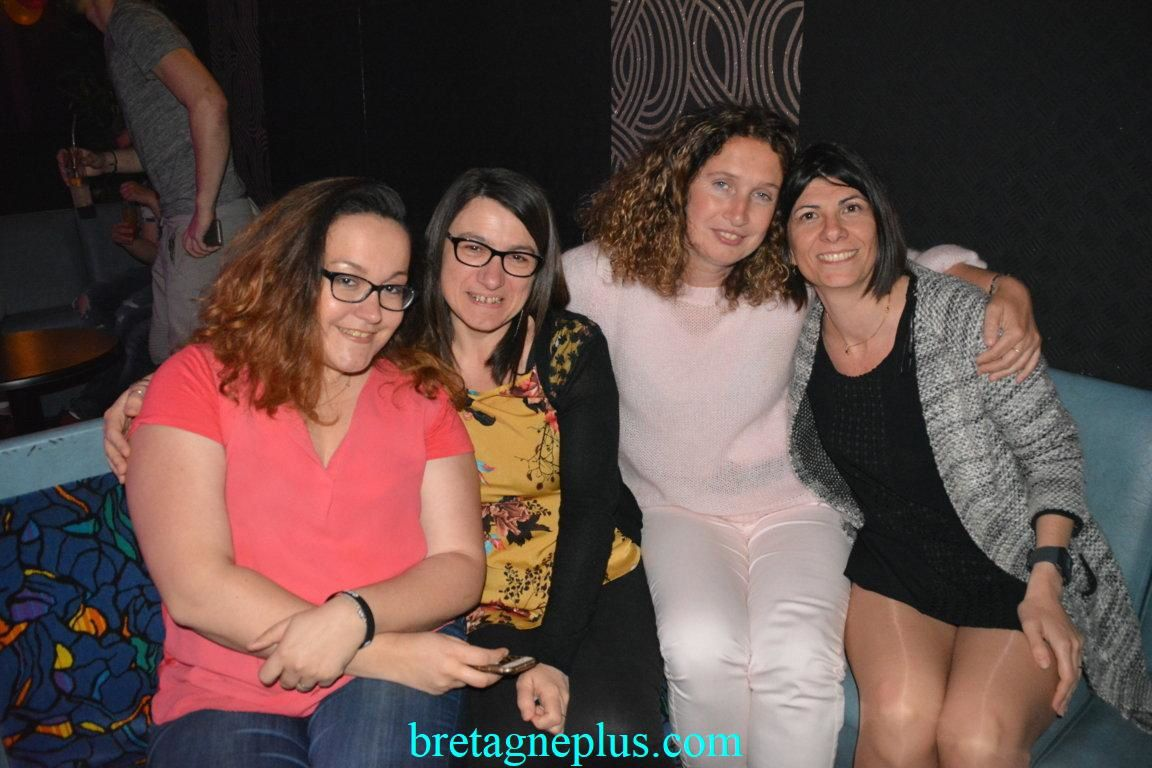 Anniversaire Discothèque L' Icare Club