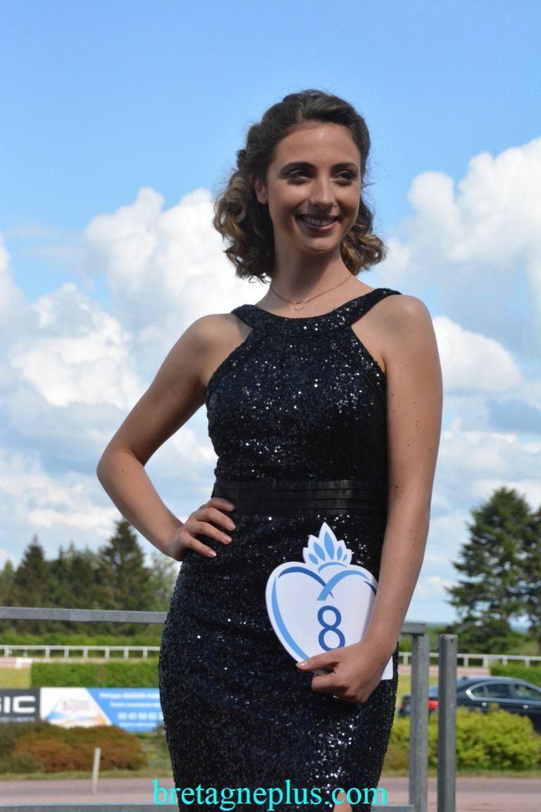 Election Miss Centre Bretagne 2018