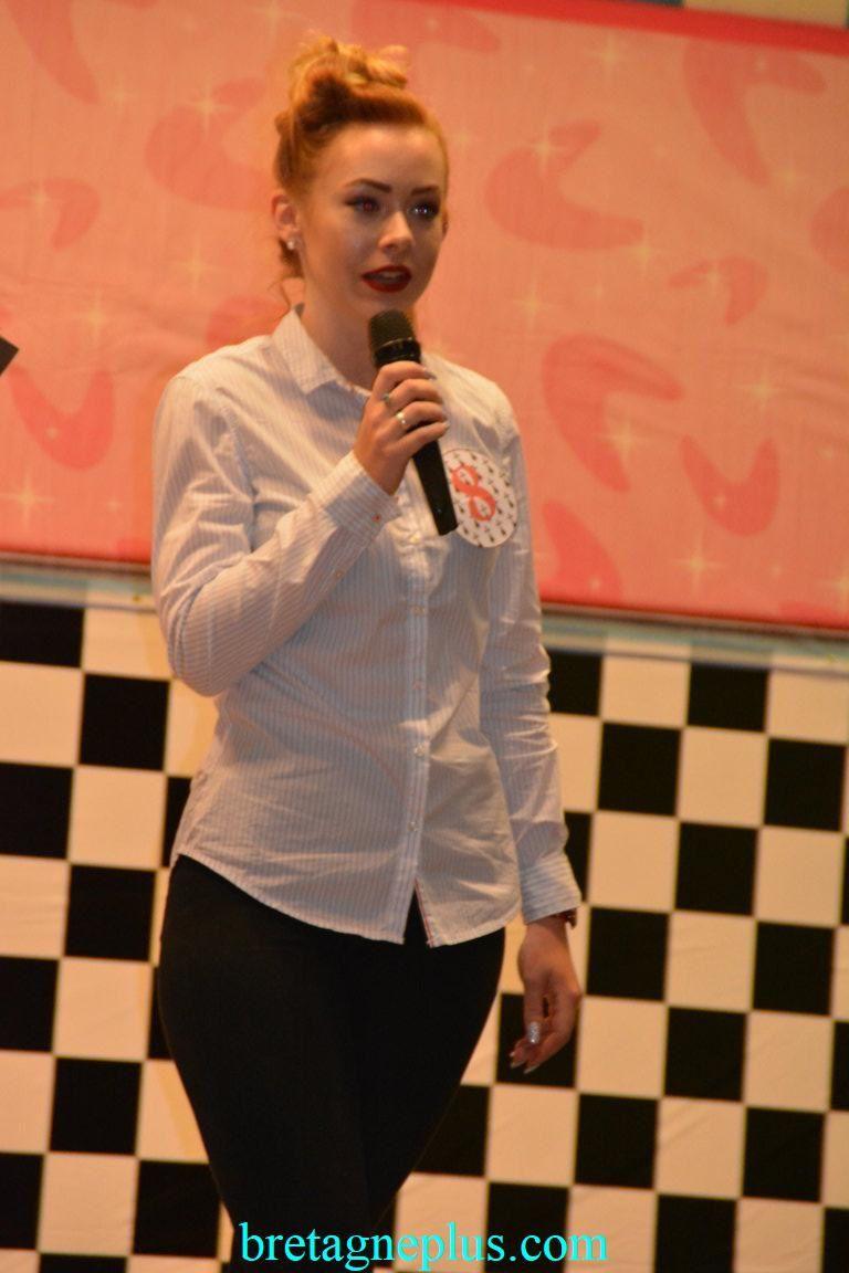 Election Mademoiselle Ille-et-Vilaine 2018