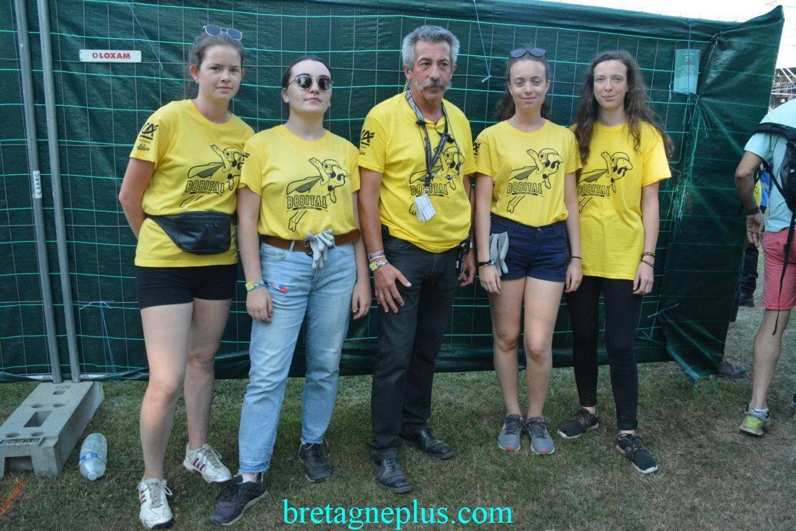 Festival L' armor à sons 2018
