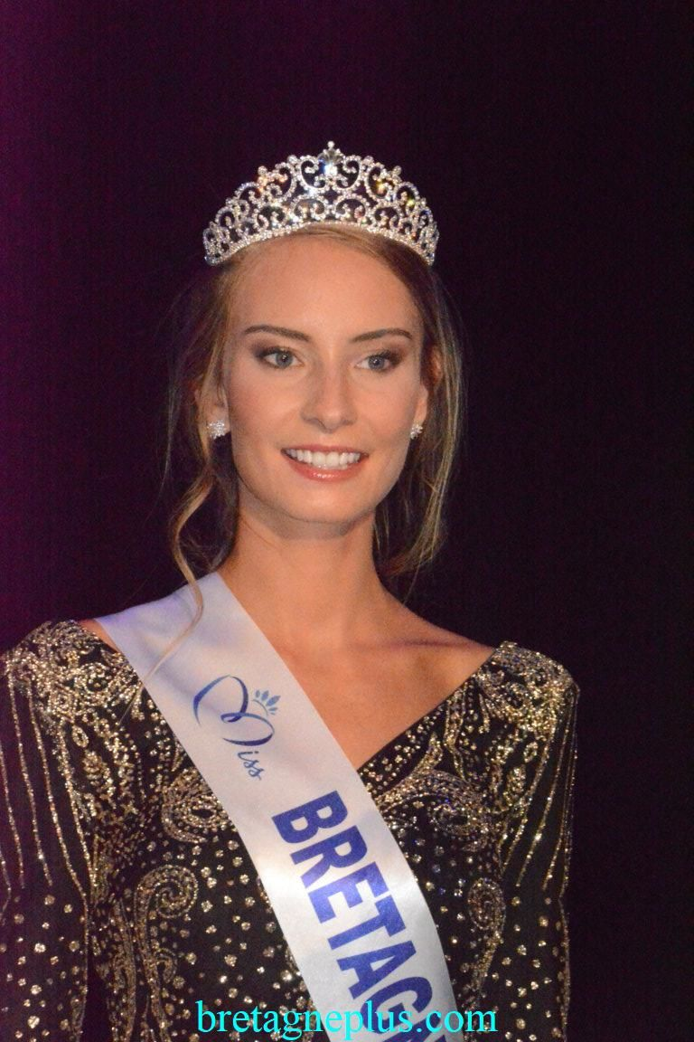 Election Miss Bretagne 2018