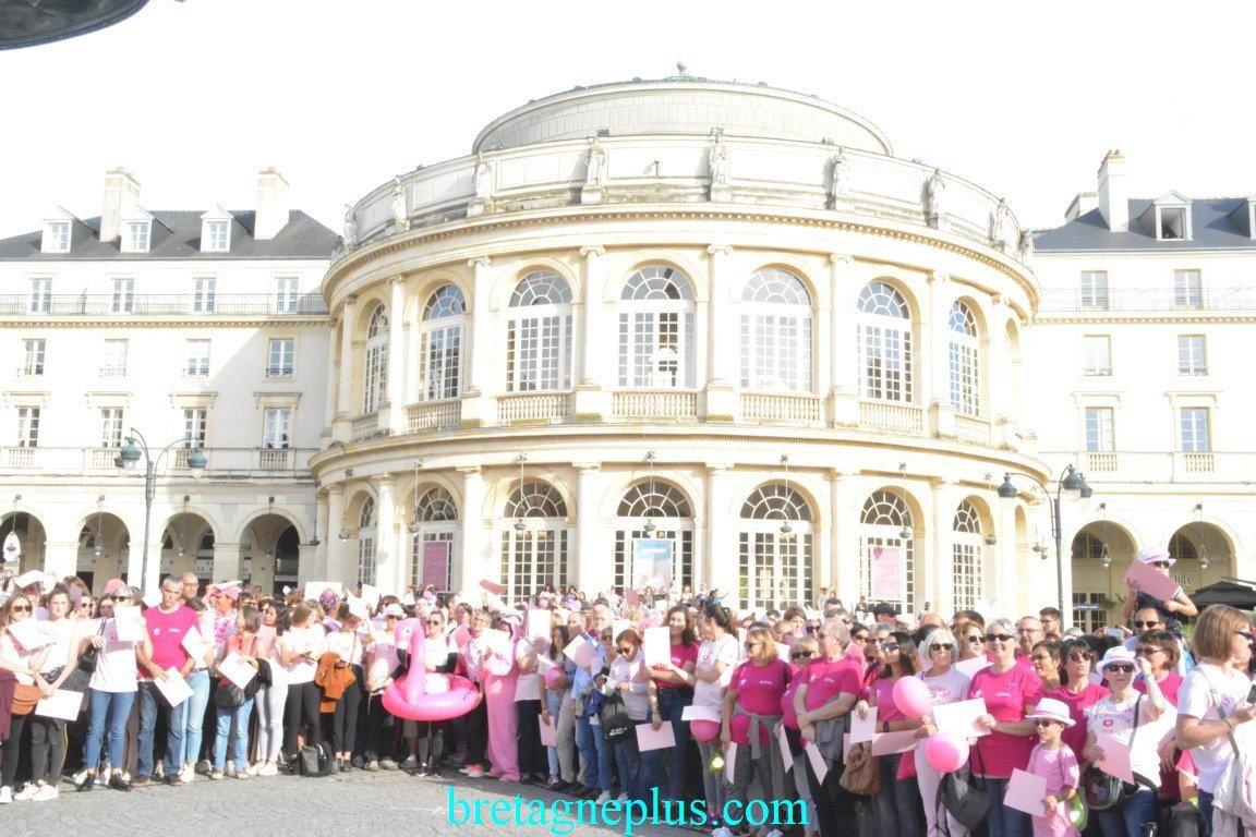Tout Rennes Court 2018
