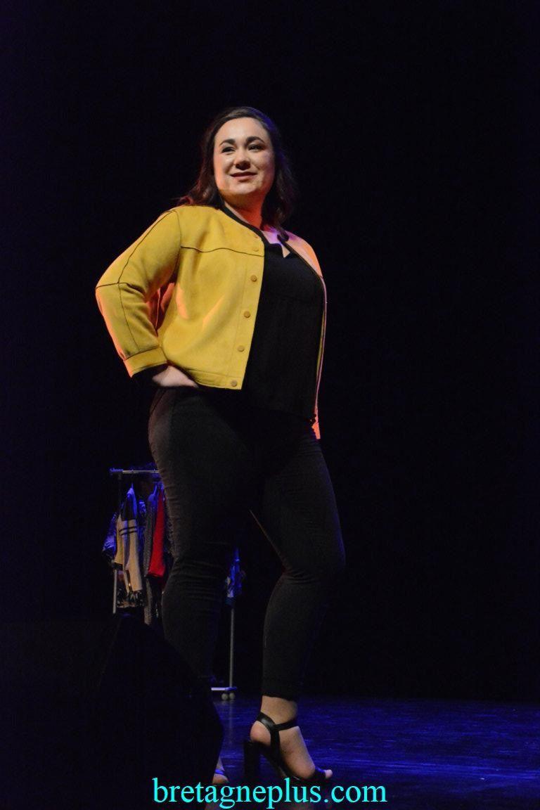 Election Miss Ronde Bretagne 2018