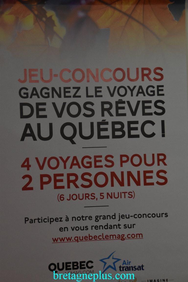 Salon international du Tourisme Rennes 2019