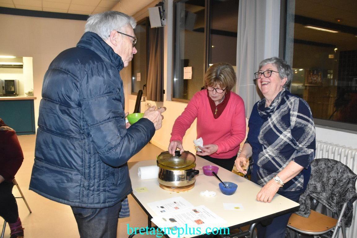 Fête de la soupe Rennes Maurepas 2019