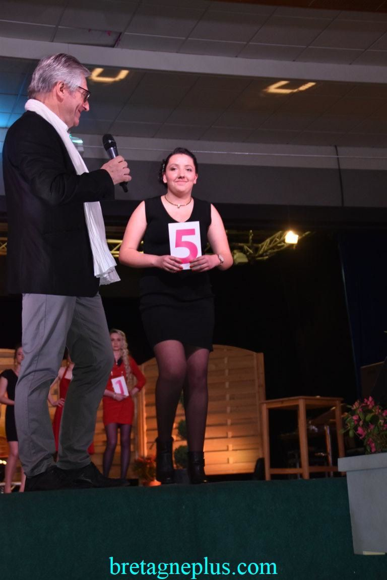Election Miss Pays de Ploërmel 2019