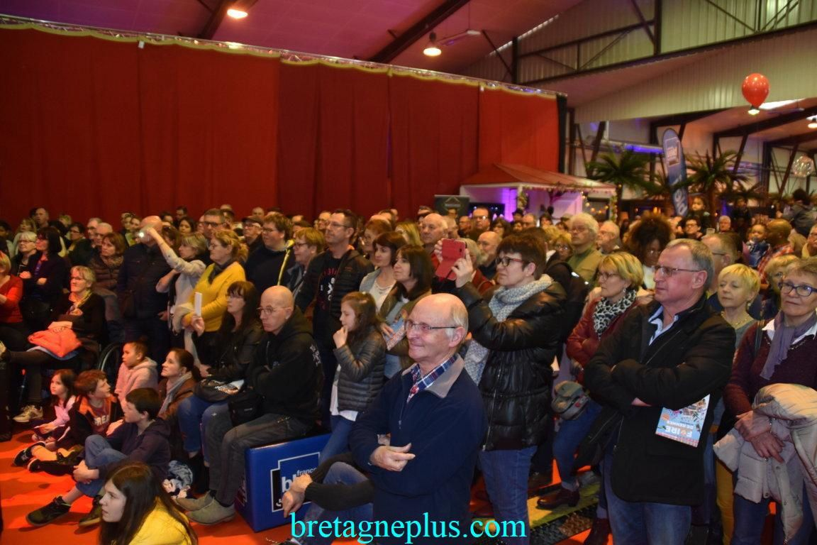 Foire de Rennes 2019