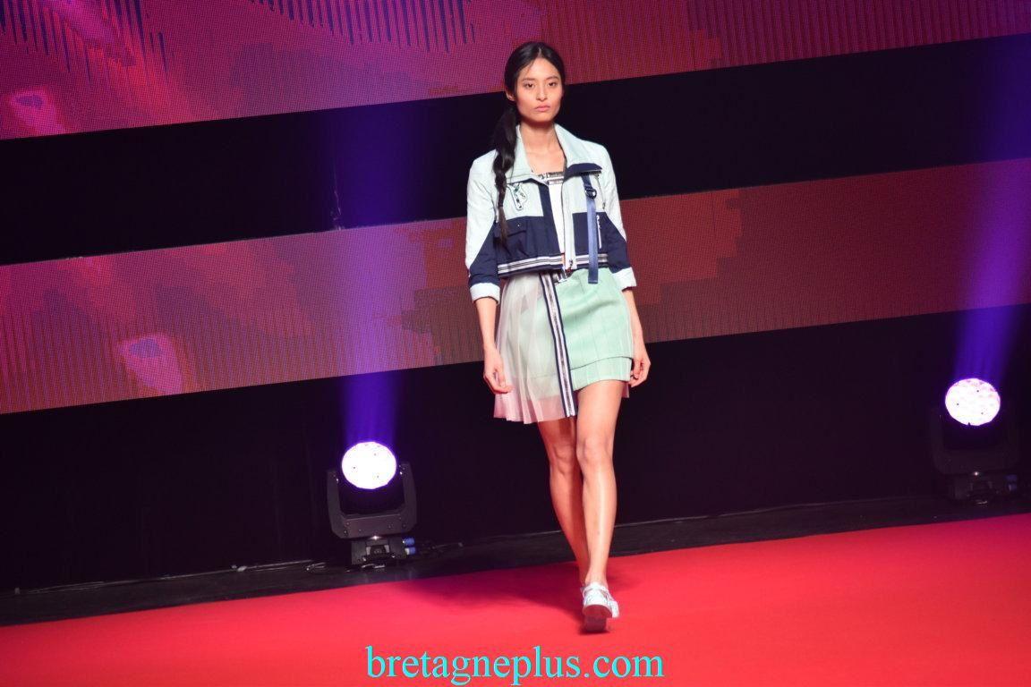 Festival International des créateurs de mode Dinan 2019