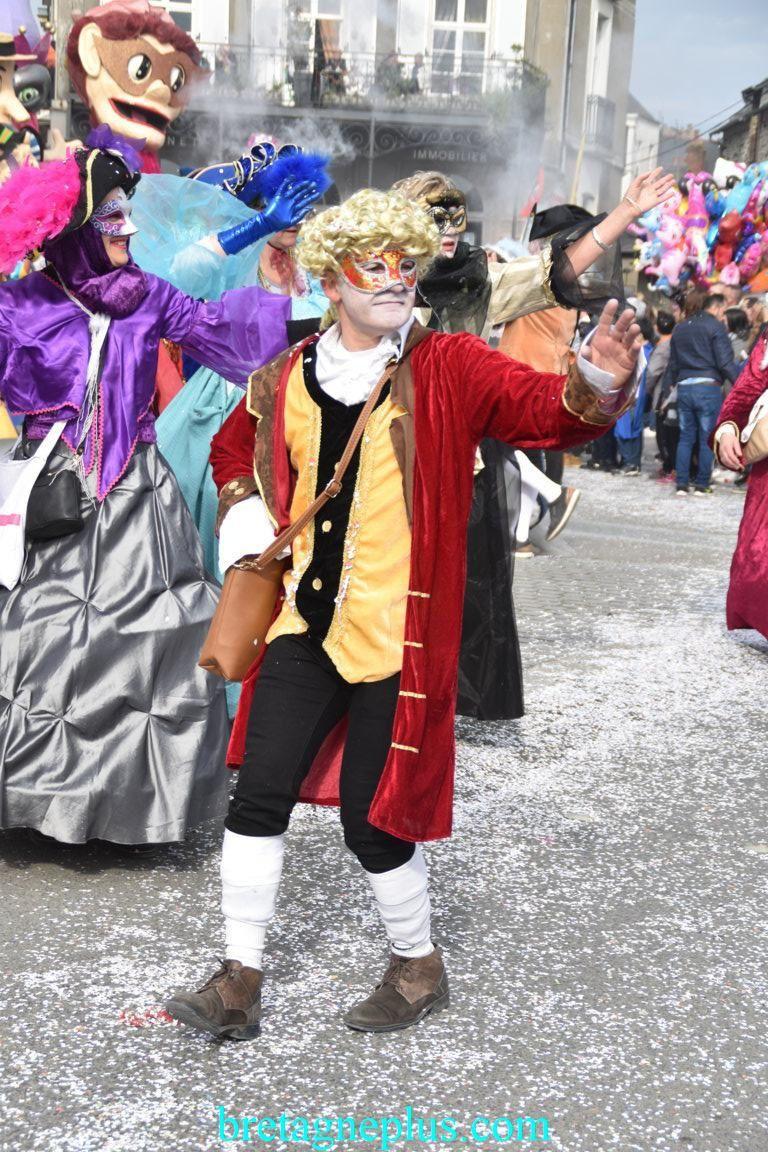 Carnaval des Gais Lurons 2019