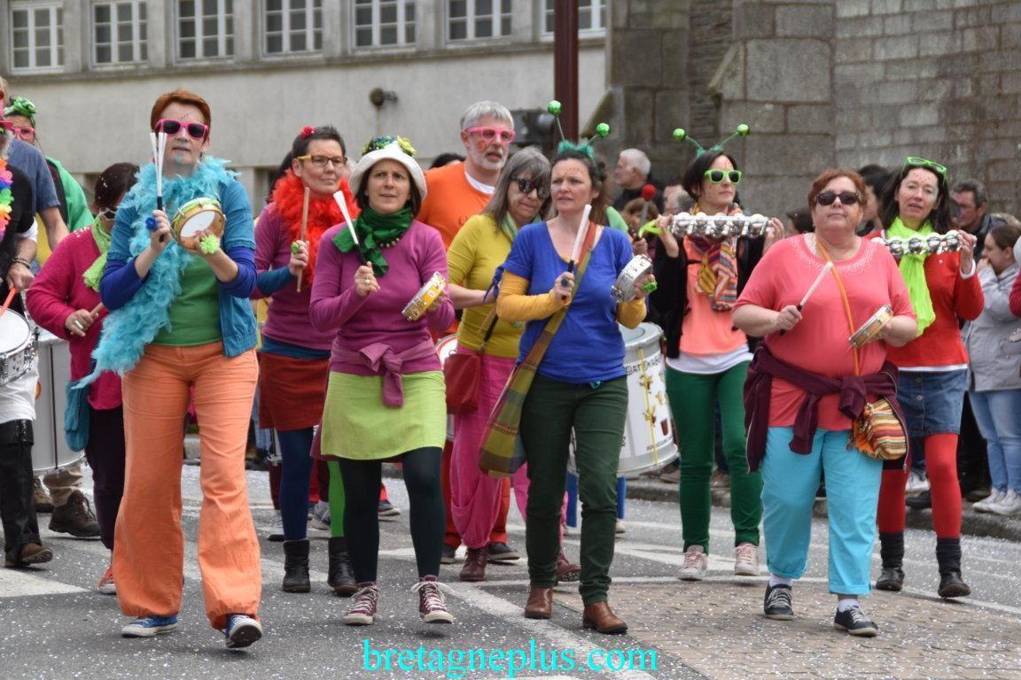 Carnaval de Ploërmel 2019