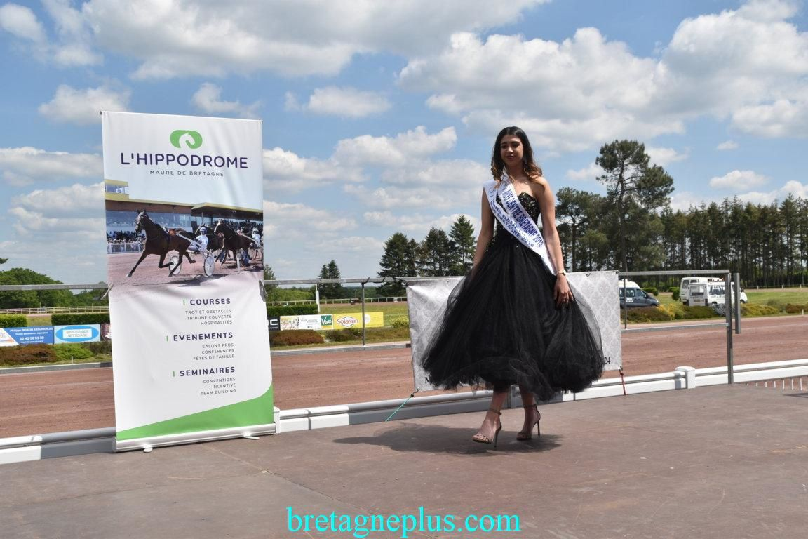Election Miss Centre Bretagne 2019