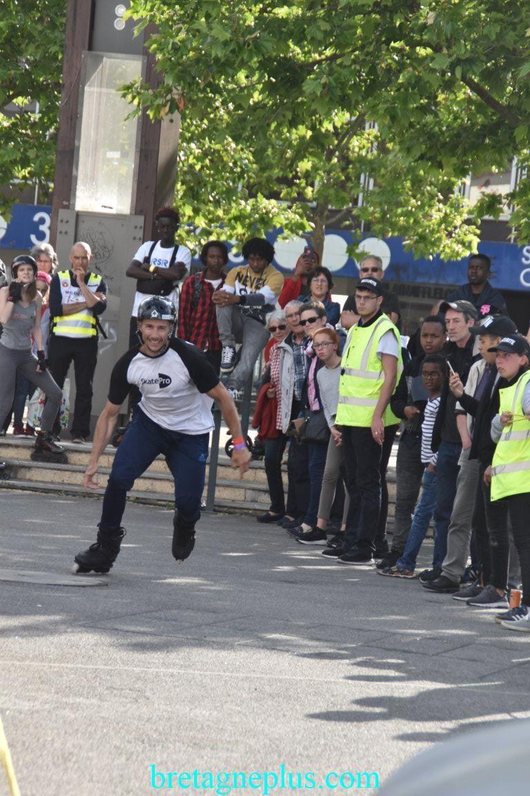 Rennes sur Roulettes 2019