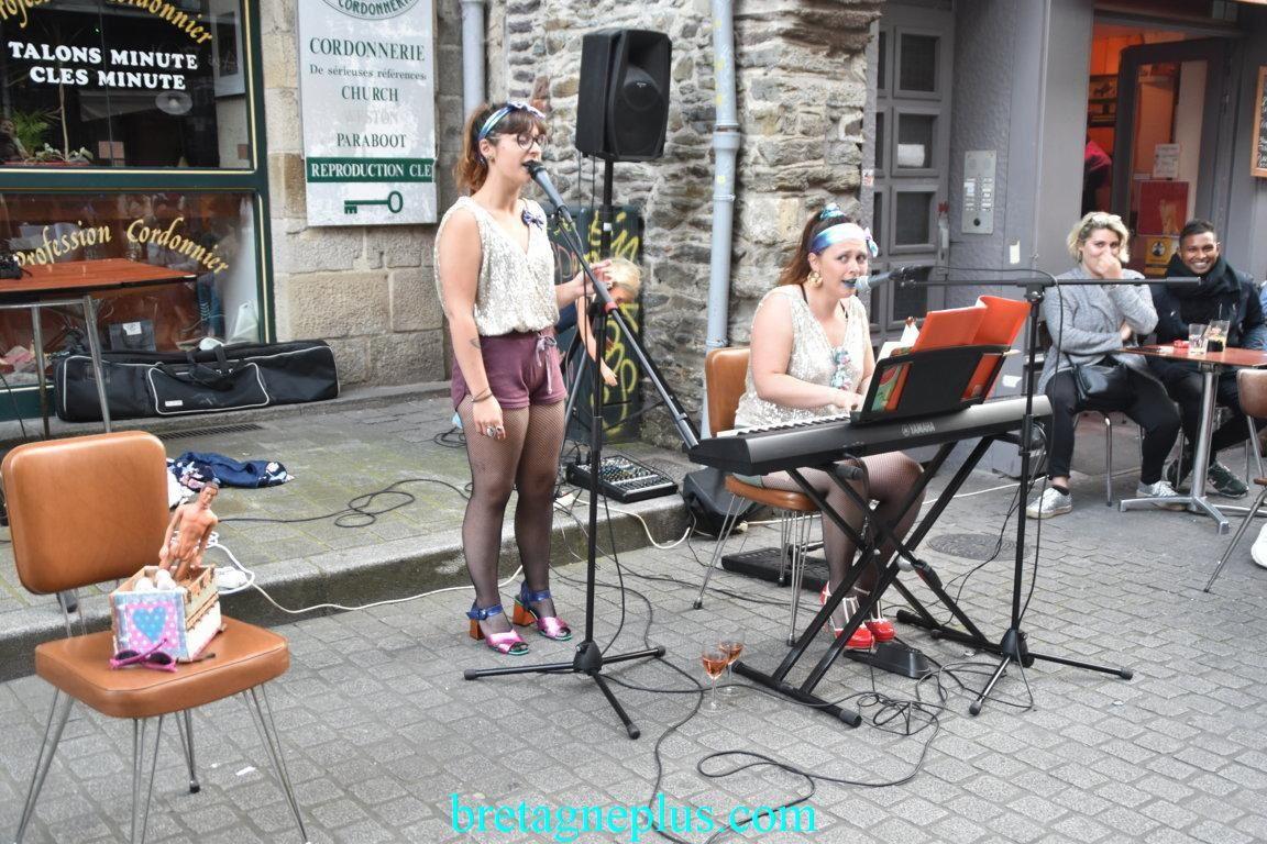 Fête de la Musique Rennes 2019