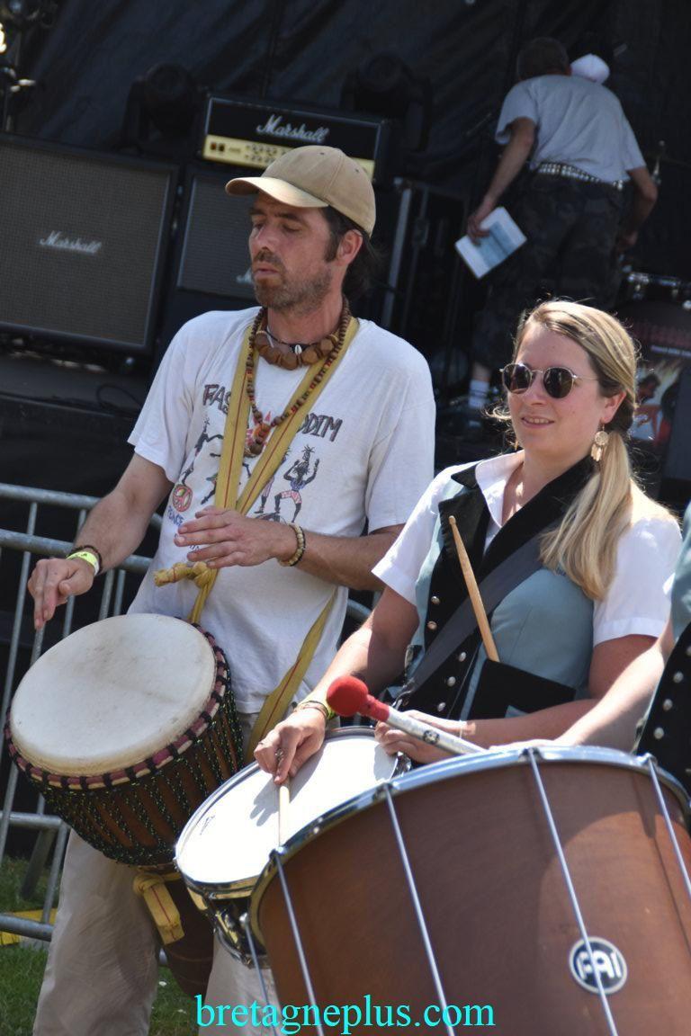 Festival M'né le Barouf 2019