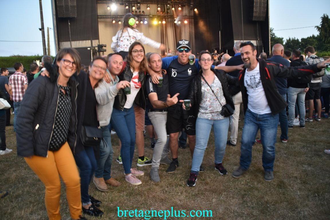 Festival Tréda' sound 2019