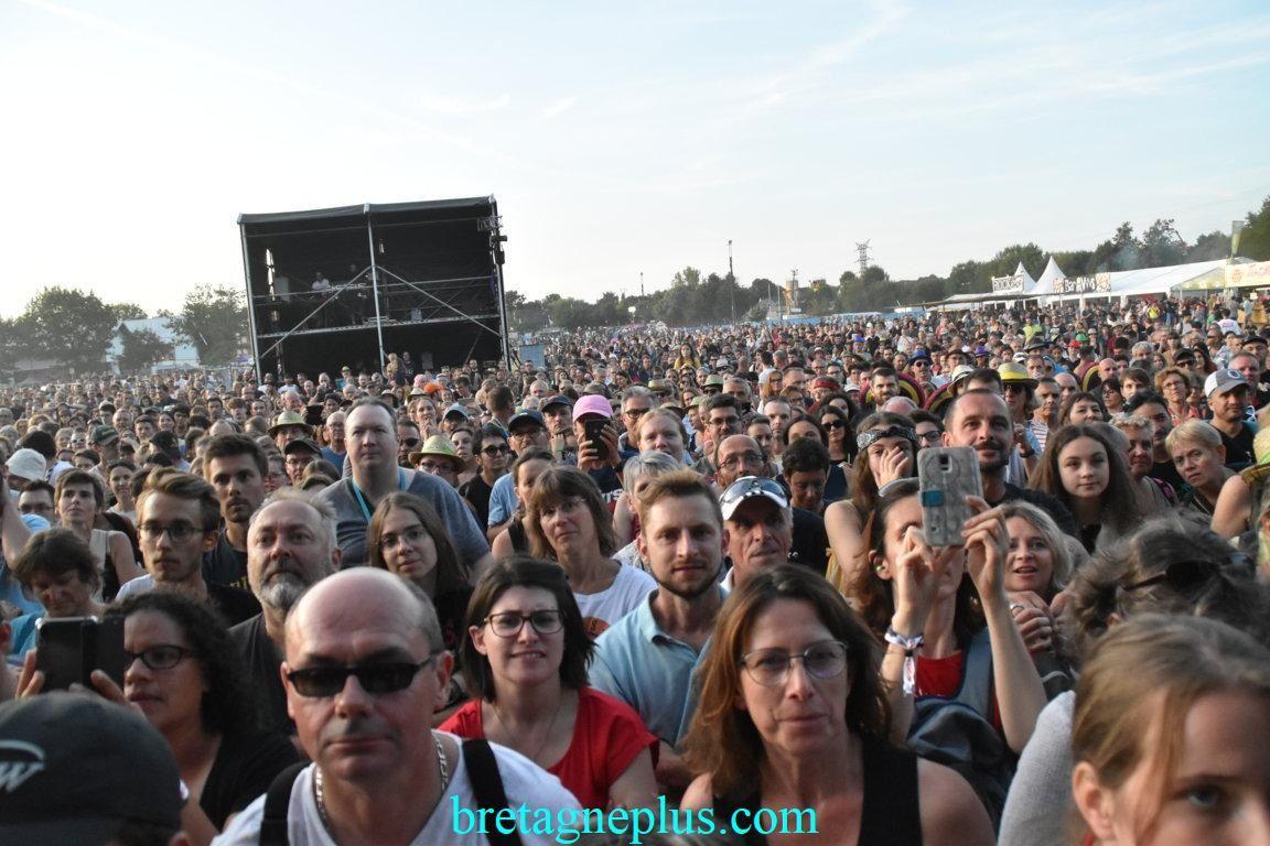 Festival Au Pont du Rock 2019