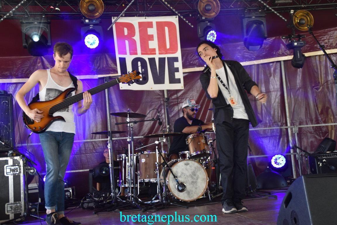 Red Love Festival 2019