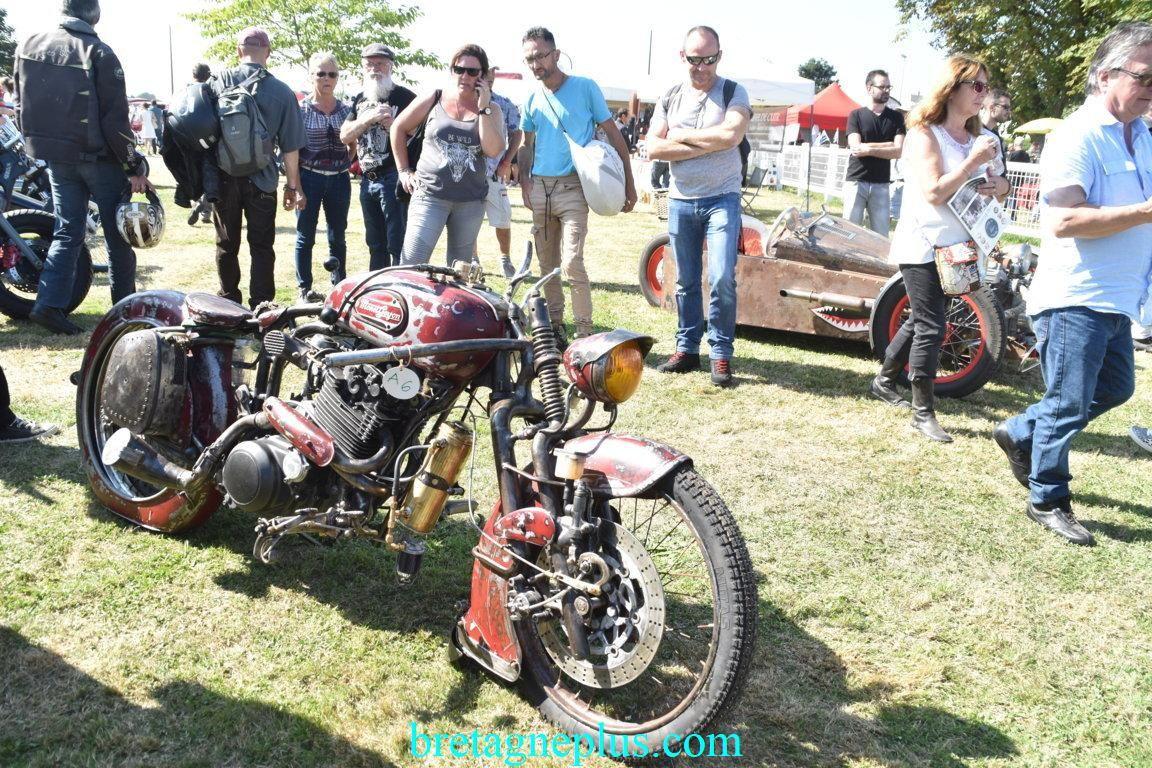 Bike and Breizh Dinan 2019