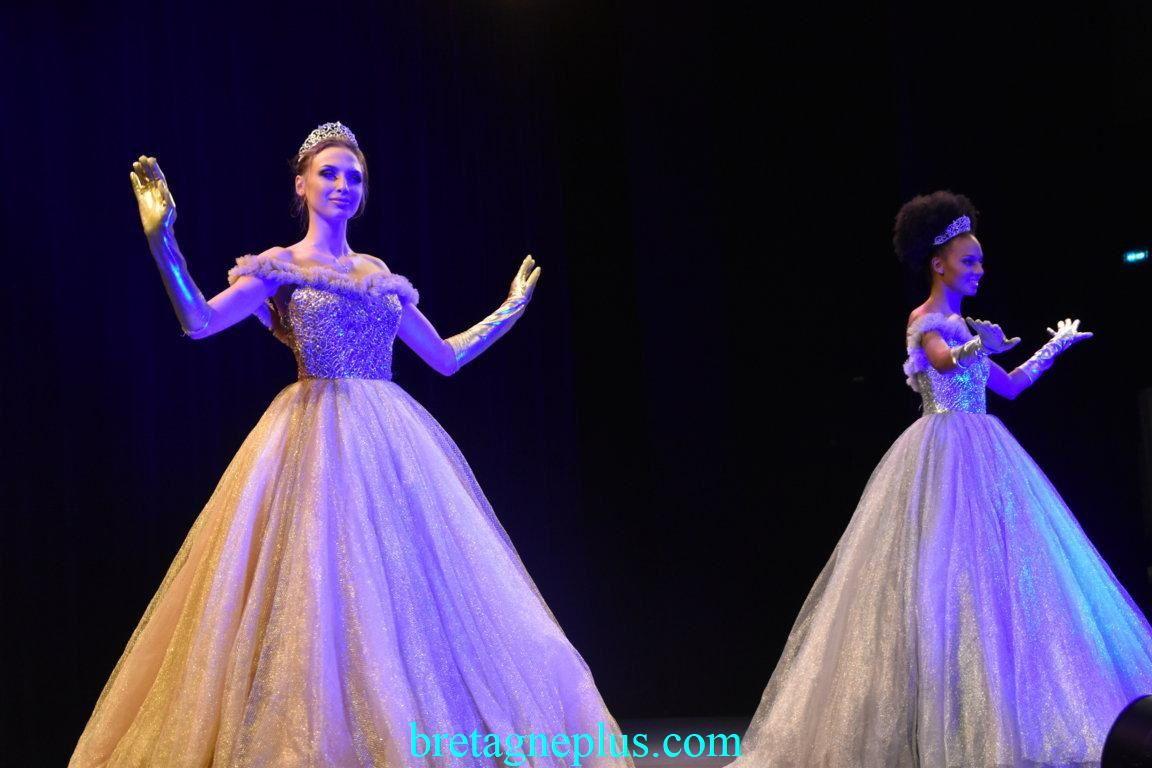 Election Miss Bretagne 2019