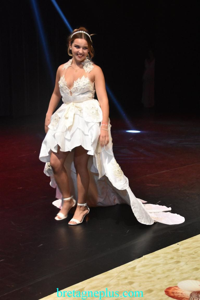Election Miss Ronde Bretagne 2019
