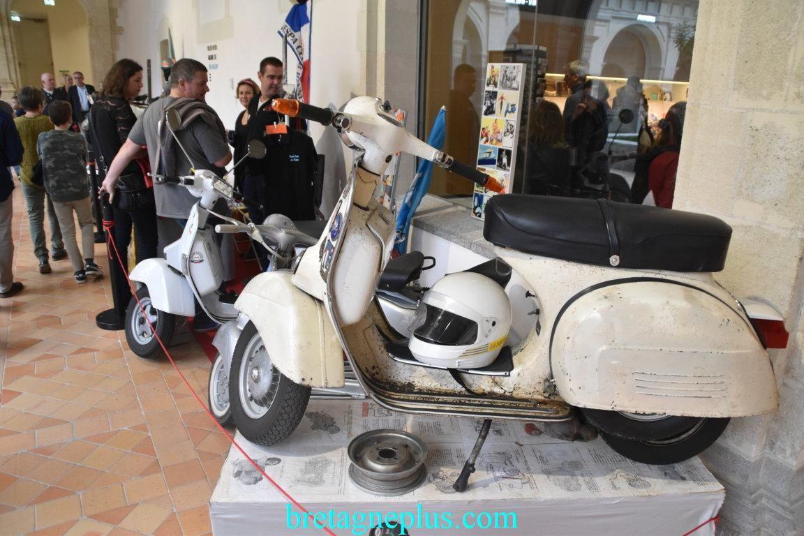 Salon du Vintage Rennes 2019