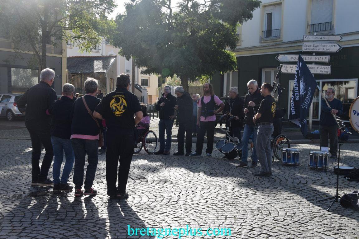 La Lorientaise 2019