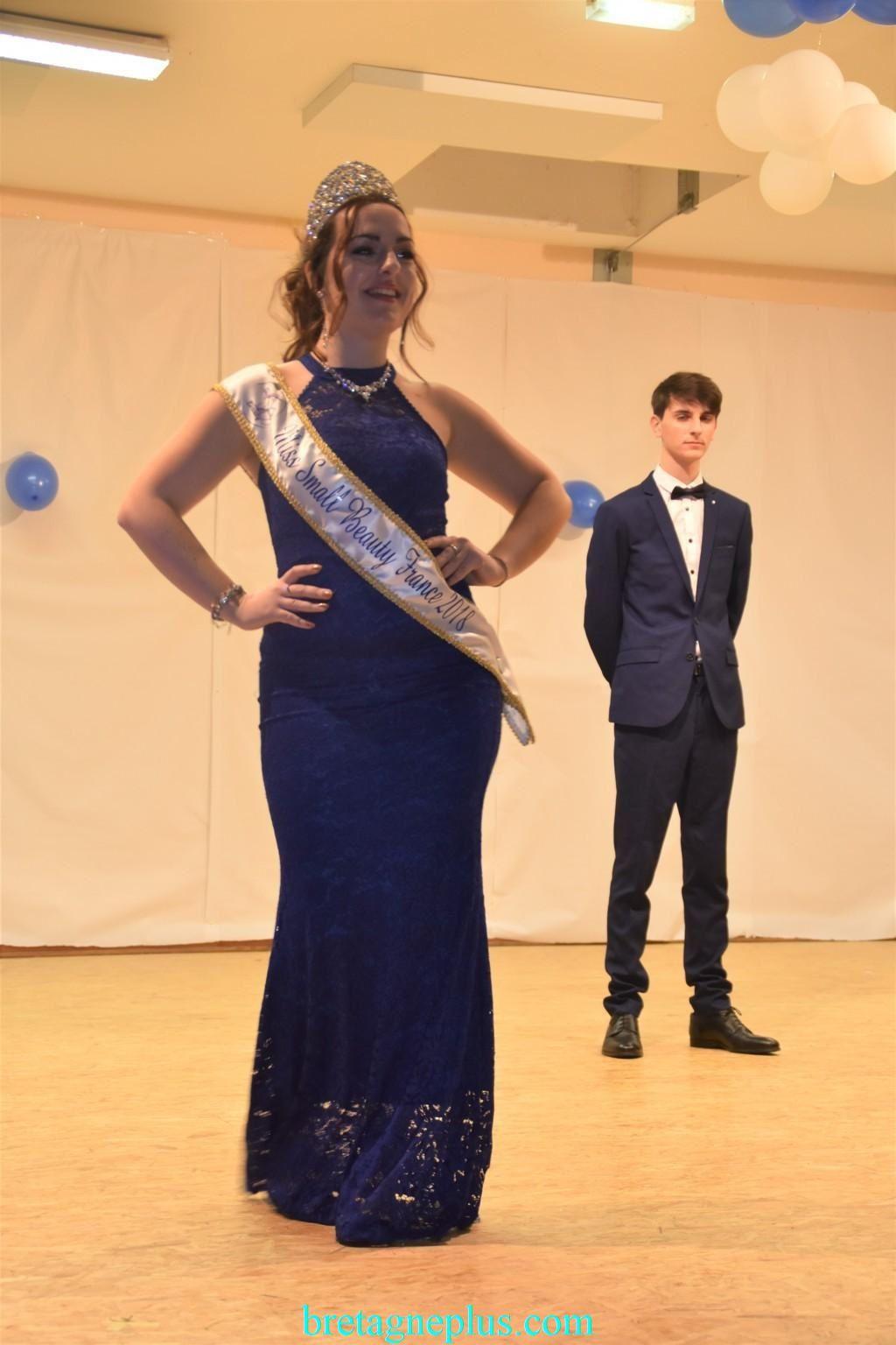Election Miss Small Beauty Bretagne 2019