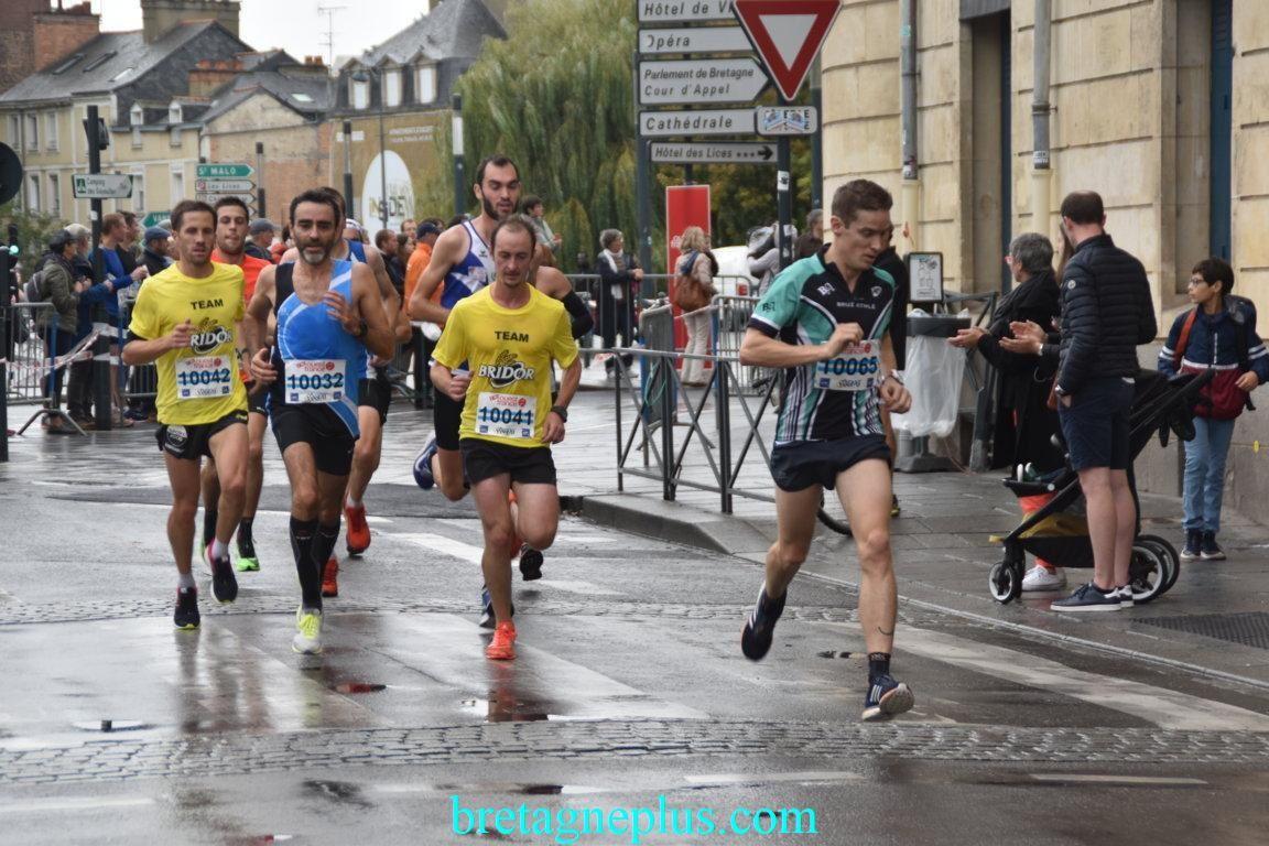 Tout Rennes Court 2019